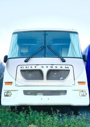 RV Class A, 32' 2000 Gulf Stream, Palm Breeze Model: 8326 for Sale in Ephrata, PA