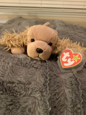ty 1997 beanie baby (spunky) for Sale in Ontario, CA