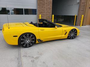 Chevy Corvette Convertible for Sale in Phoenix, AZ