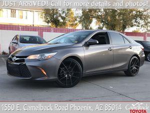2015 Toyota Camry for Sale in PHOENIX, AZ