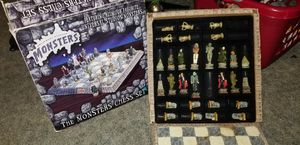 Universal Studios Monsters for Sale in Hallettsville, TX