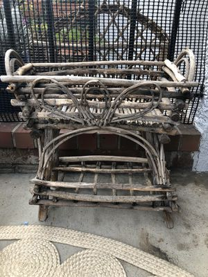 Plant Stand or Plant Holder Boho, Farmhouse, Rustic for Sale in Playa del Rey, CA
