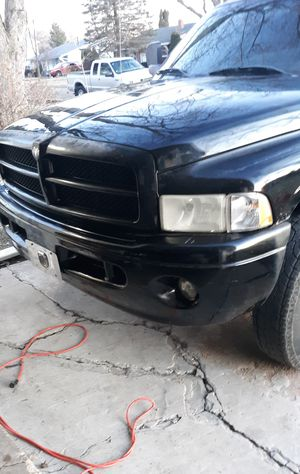 Dodge ram for Sale in CARPENTERSVLE, IL