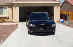 Reduced PRICE 2OO6 DODGE CHARGER FWDWheelss for Sale in Washington, DC