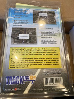 Tracking Key Tracking Device for Sale in Prunedale, CA