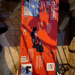 CRAFTSMAN Cordless Mower for Sale in Vernon, CA