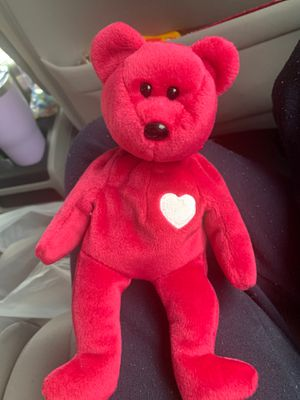 Valentina Beanie baby 1999 for Sale for sale  The Bronx, NY