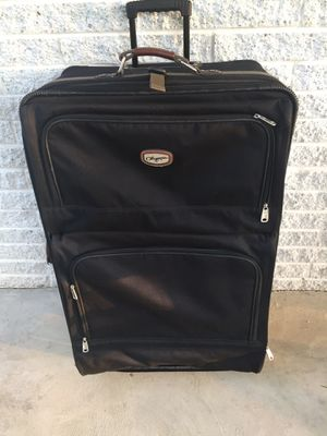 "Olympia XL 34"" Rolling Expandable Upright Suitcase for Sale in Berwick, PA"