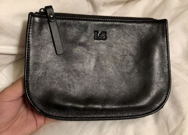 Lo Sons Waverley Leather Crossbody Belt Bag For Sale In Buena Park Ca Offerup