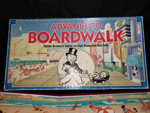 1985 Advance to Board walk complete game for Sale in South Zanesville, OH