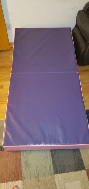 Gymnastics mat for Sale in Niles, IL