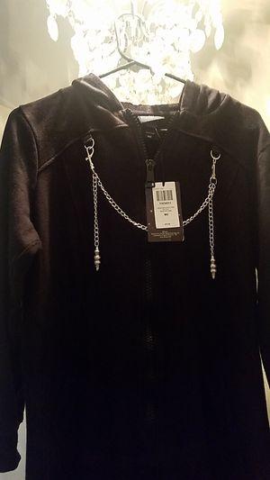 Kingdom hearts 3 organization 13 coat for Sale in Stockton, CA