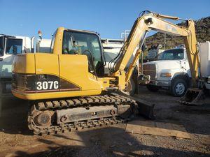 Caterpillar 307c excavator for Sale in Phoenix, AZ