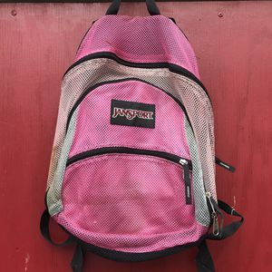 Jansport Mesh backpack for Sale in South Gate, CA