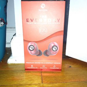 Raycon earbuds for Sale in Jersey City, NJ