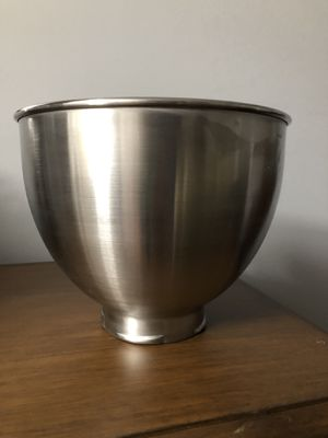 Kitchen aid mixing bowl for Sale in Gambrills, MD