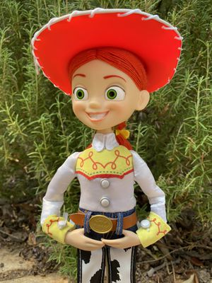 Toy Story Jessie Signature Collection The Yodeling Cowgirl for Sale in Rocklin, CA