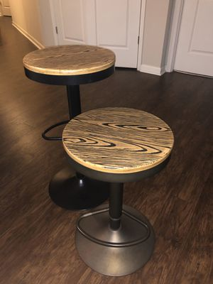 Bar stools for Sale in Silver Spring, MD