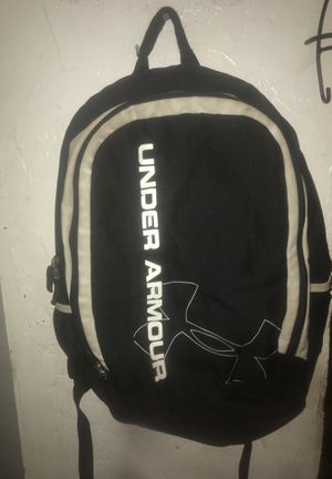 Under Armour sports bag. Great condition for Sale in Worcester, MA