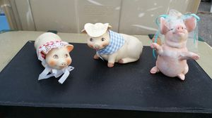 Vintage Pigs for Sale in Pasco, WA
