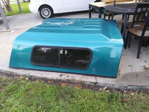 Truck camper for Sale in Pasadena, TX