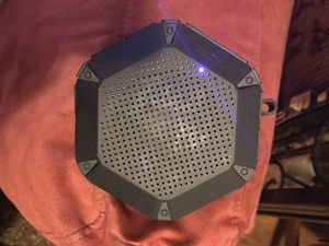 Bluetooth speaker loud and weather proof for Sale in Lebanon, TN