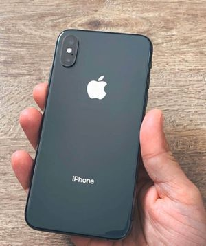 iPhone X 64GB Unlocked for Sale in Houston, TX