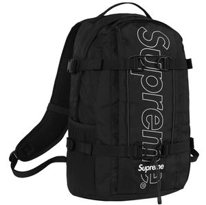 Supreme - Backpack (FW18) - Black for Sale in Anaheim, CA