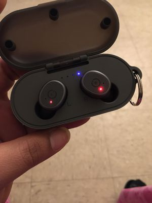Tozo earbuds for Sale in Boston, MA