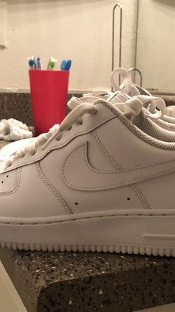 Air Force 1 Like New for Sale in Las Vegas,  NV