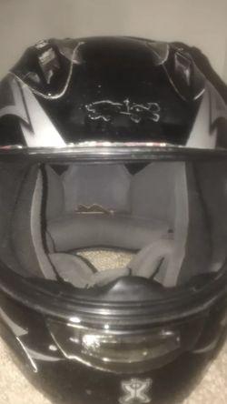 Custom Full Face Motorcycle Helmet for Sale in Stockbridge,  GA