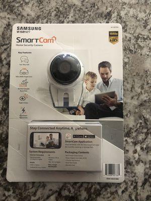 Samsung Smartcam for Sale in Manteca, CA
