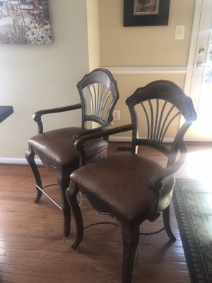 Bar stools for Sale in Bristow, VA