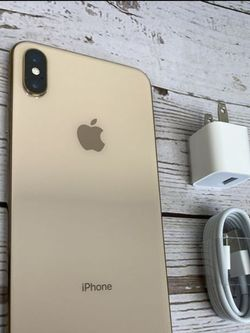 iPhone XS Max 64GB Like New ( Unlocked for any carrier ) for Sale in Silver Spring,  MD