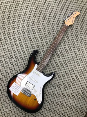 Fernandes Japanese Electric Guitar with Active Pick-Ups for Sale in Woodbridge, VA