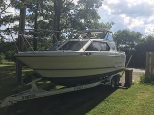 1994 bayliner classic 2452 for Sale in Bellbrook, OH