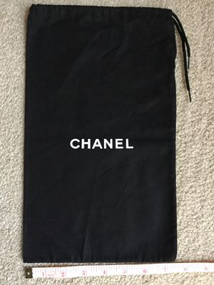 Chanel Dust bag for Sale in Lake in the Hills, IL