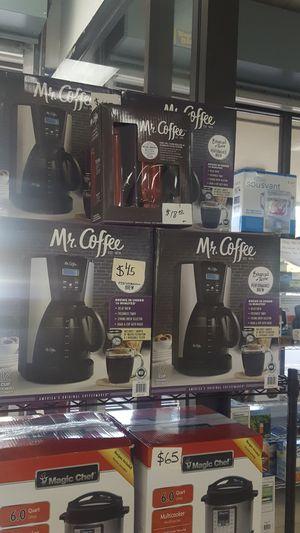 Mr. Coffee for Sale in Orlando, FL