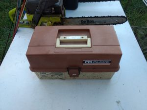 Plano 7303 Fishing Tackle Box for Sale in Garland, TX