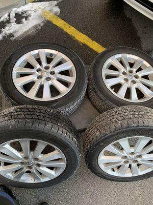 Toyota Corolla Rims for Sale in Needham, MA