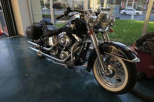 2014 Harley Davidson Softail for Sale in Huntington Beach, CA