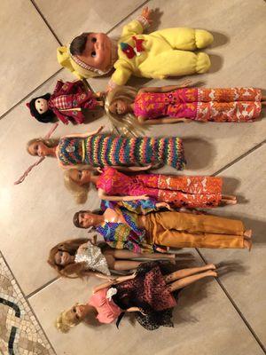 Antique dolls for Sale in Amelia Court House, VA