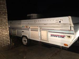 Pop up camper for Sale in Haltom City, TX