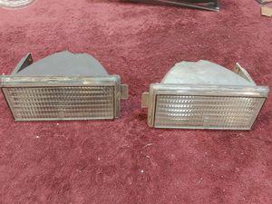 78 79 CHEVROLET MALIBU EL CAMINO R / L PARK LAMP/TURN SIGNAL 5969109 / 5969110 for Sale in Romeoville, IL