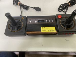 Atari flashback game for Sale in Jackson, MS