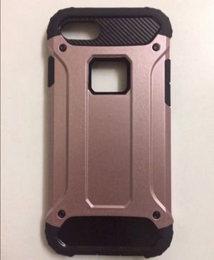 iPhone 8 Plus and iPhone 7 Plus Shockproof Case for Sale in West Covina, CA