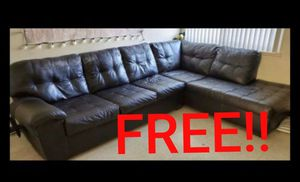 Free sofa for Sale in San Diego, CA