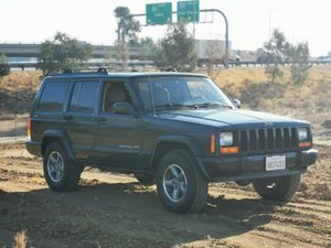1999 Jeep Cherokee XJ 4x4 4WD for Sale in Riverside, CA