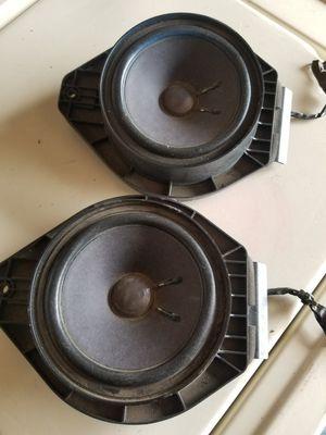 Bose car speakers for Sale in Chula Vista, CA