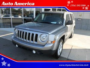 Jeep Patriot For Sale Near Me >> New And Used Jeep Patriot For Sale In Charlotte Nc Offerup